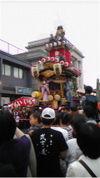 Kawagoematsuri