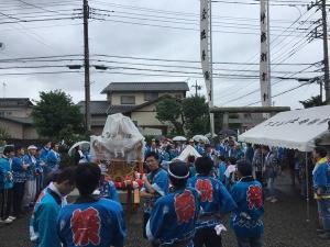 Matsuri201907